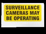 CCTV SIGN-S