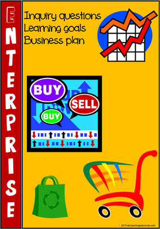 Enterprise | Learning Intentions and  Business Plan