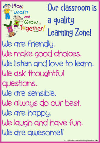 Awesome Class |Quality Learning Zone