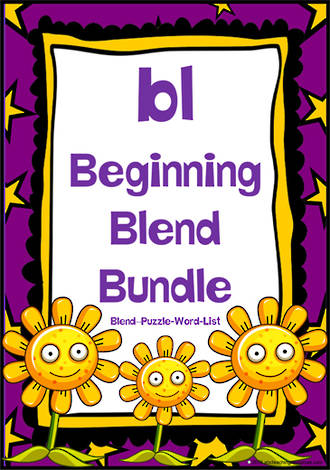 BL- Beginning Blend BUNDLE
