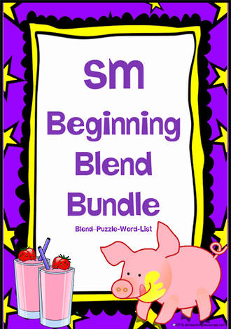 SM - Beginning Blend BUNDLE