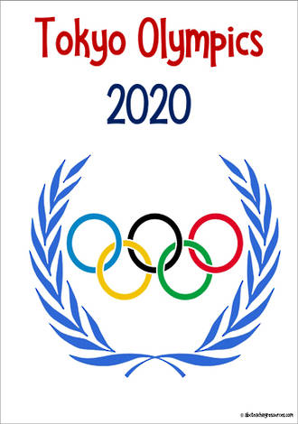 Olympic | Sports Icons & Inquiry