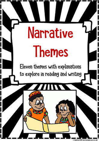 Narrative Themes | Reading & Writing