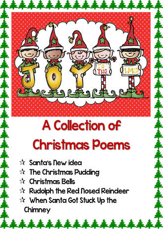 Christmas | A Collection of Christmas Poems