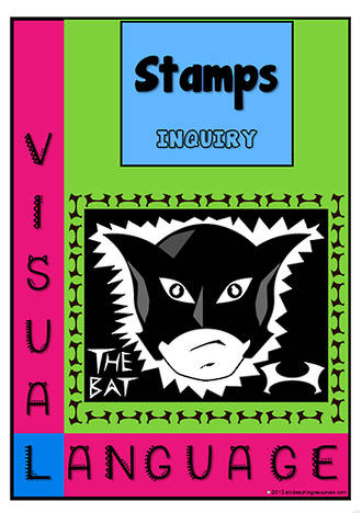 Visual Language | Stamp | Charts