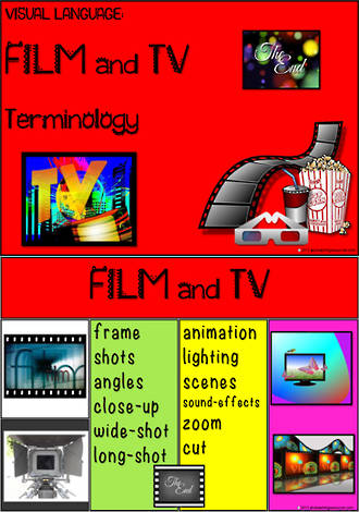 Visual Language | Film and TV Terminology