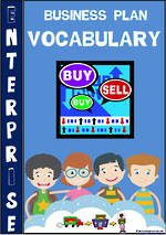 Enterprise | Business Plan | Vocabulary