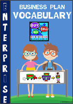 Enterprise | Business Plan | Vocabulary - 2