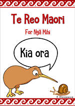 Maori Language | Greetings