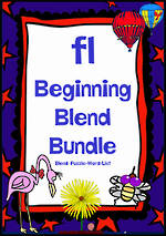FL - Beginning Blend BUNDLE