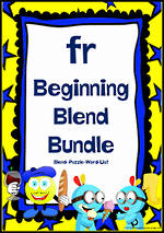 FR - Beginning Blend BUNDLE