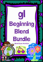 GL - Beginning Blend BUNDLE