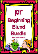 PR - Beginning Blend BUNDLE