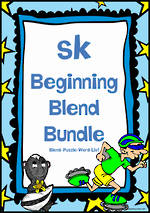SK - Beginning Blend BUNDLE