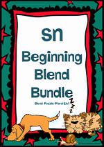 SN - Beginning Blend BUNDLE