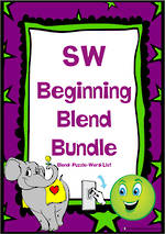 SW - Beginning Blend BUNDLE