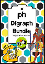 PH | Digraph BUNDLE