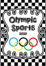 Olympic Games | Sports | Posters