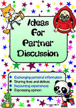 Partner Discussion Ideas 1