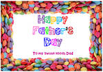 Father's Day | Card | Writing Prompt