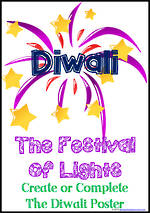 Diwali  Festival | Events | Poster