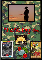 ANZAC Day  | Quiz | Cards 1