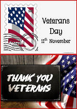 Veterans Day | Posters