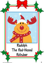 Christmas | Rudolph The Red-Nosed Reindeer | Classic Story