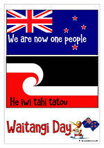 Waitangi Day | History and Principles | Inquiry
