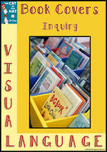 Visual Language | Book Cover | Inquiry