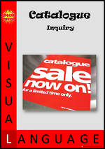 Visual Language | Catalogue | Inquiry