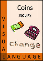 Visual Language | Currency | Inquiry