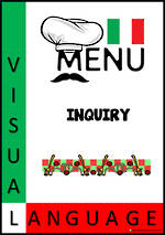 Visual Language | Menu | Inquiry