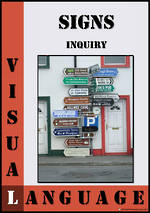 Visual Language | Sign | Inquiry