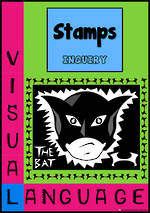 Visual Language | Stamp | Inquiry