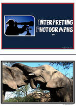 Interpreting Photographs Set 2