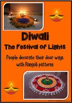 Diwali  Festival | Rangoli Patterns