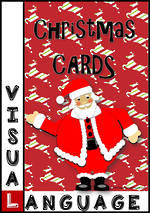 Christmas | Visual Language |  Christmas Cards | Design