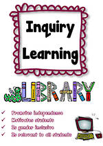 Inquiry Learning  Steps | Charts