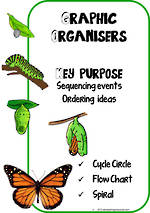 Graphic Organisers | Sequencing