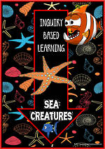 Sea Creatures | Inquiry-based Learning | Research Links