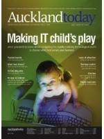 Auckland Today Magazine
