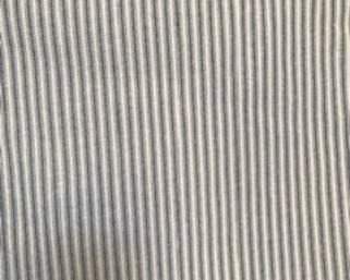 Double width Blue Stripe