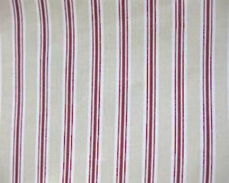 Fryetts dark red stripe