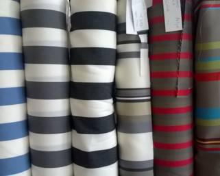 Outdoor Stripe
