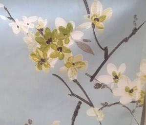 cotton floral