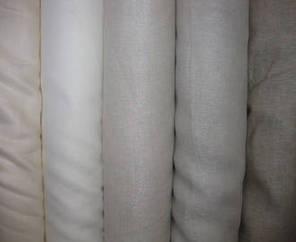 Natural Coloured Linens