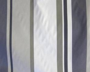 Grey Finlay Stripe