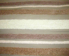 Chenille Stripe SALE