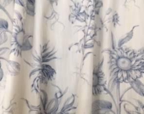 Designer print fabric